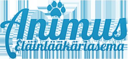 Logo: Pieneläinklinikka Animus